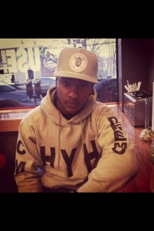 DEEMO RAPPER HIP HOP MUSIC CONGLOMERATE MANAGEMENT