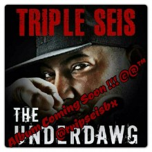 TRIPLE SEIS DREAM BIG MUSIC JOHNNY VITOLO E2W MAGAZINE HIP HOP RAP