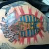 CHANCE E2W INK BODY ART TATTOOS