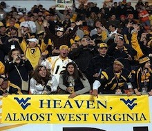West Virginia Mountaineers COLLEGE FOOTBALL
