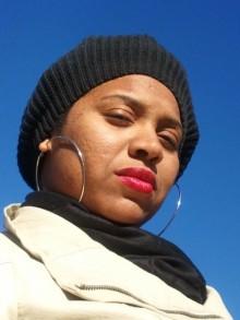 THE ADVOCATE BLACK FEMALE COLUMNIST E2W MAGAZINE