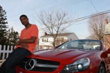 SEAN B 3MG MANAGEMENT HIP HOP RAPPER E2W MAGAZINE
