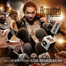 GUNPLAY RAPPER HIP HOP MMG MIXTAPE AQUITTED