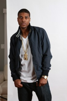 SEAN B 3MG MANAGMENT HIP HOP RAPPER E2W MAGAZINE