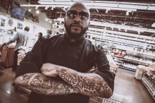 CULINARY ARTIST CHEF ALEEM ISPEAK THE AGENCY