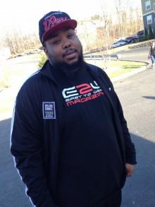 JMJ'SON RunDMC DJ Hip Hop Rap E2Wmagazine