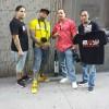 TRIZ ENTERTAINMENT TRIZ CAR CLUB NYC CHANCE INK EAST 2 WEST INK
