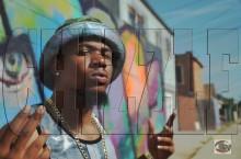 Chizzle Inglewood California New York Hip Hop Rap E2W magazine