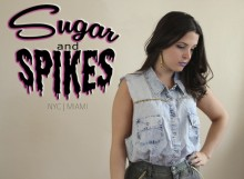 SUGAR AND SPIKES CLOTHING