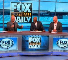 Brian Urlacher FOX SPORTS1