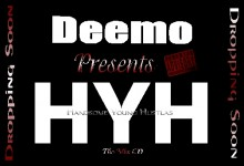 DEEMO CONGLOMERATE MANAGEMENT RAPPER HIP HOP MUSIC